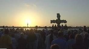 pass-a-grille-sunrise-service